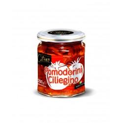 Pomidorki koktajlowe suszone w oleju
