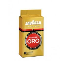Lavazza Qualita Oro, mielona 250 gr