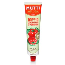 Podwójny koncentrat pomidorowy Mutti