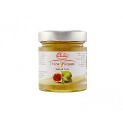 Sos słodko-pikantny figowy