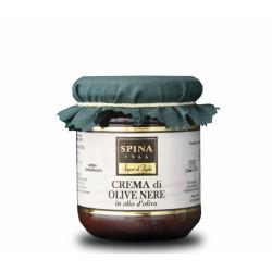 Krem z karczocha w oliwie z oliwek