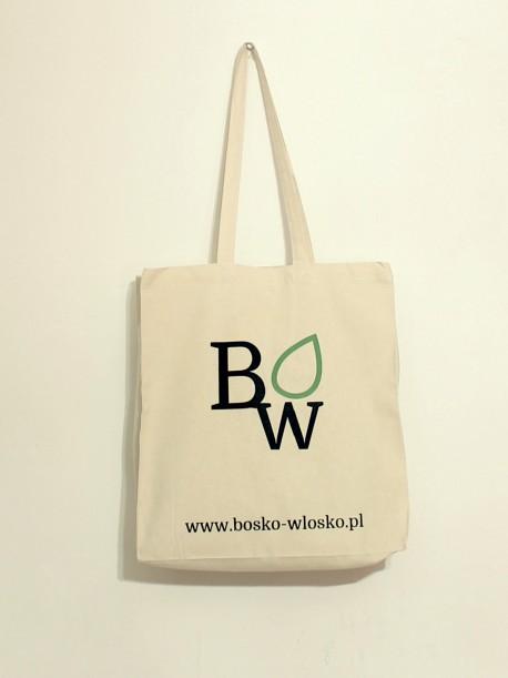 Torba ekologiczna z logo