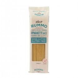 Spaghetti gluten free Rummo, 400 g