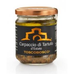 Carpaccio z czarnych trufli 180 g
