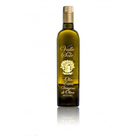 Oliwa z oliwek Valle del Sole 750 ml