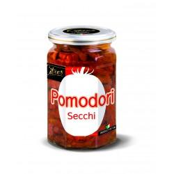 Pomidory suszone w oleju