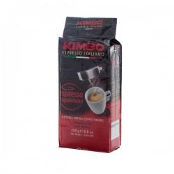 Kimbo Espresso Napoletano - mielona 250 g