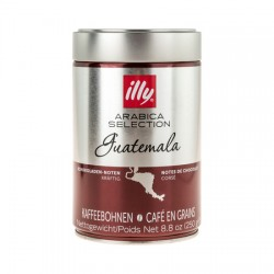 Illy Arabica Selection - Guatemala - 250 g