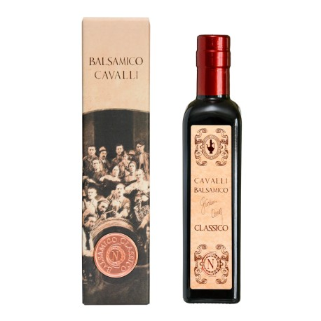 Ocet balsamiczny Classico Cavalli