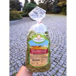 Makaron Foglie d'ulivo spinaci - Dibenedetto 500 g