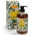Mydło w płynie z oliwą z oliwek 500 ml - Idea Toscana