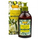 Mydło do higieny intymnej z oliwą 300 ml - Idea Toscana