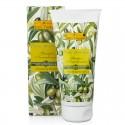 Normalizujący szampon do włosów z oliwą 200 ml - Idea Toscana