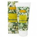 Odbudowująca odżywka do włosów z oliwą 200 ml - Idea Toscana