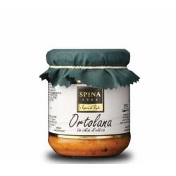 Krem z warzyw Ortolana