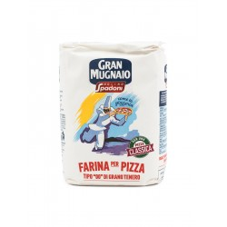 mąka Gran Mugnaio