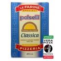 Mąka do pizzy Polselli Classica 1 kg