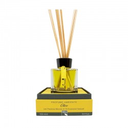Zapach z patyczkami do domu OLIVO 100 ml - Idea Toscana