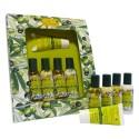 Zestaw kosmetyków naturalnych OLIVE