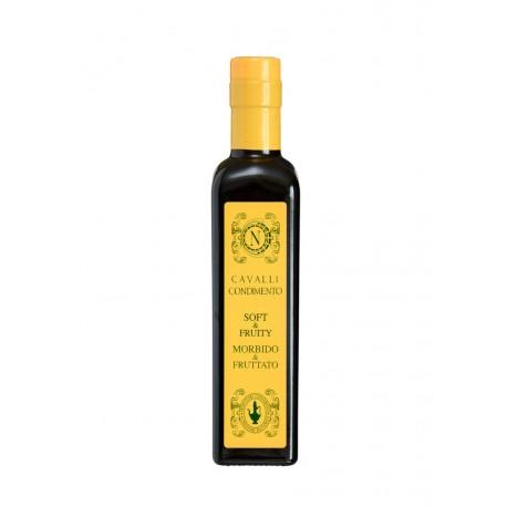 Ocet balsamiczny Morbido&Fruttato Cavalli